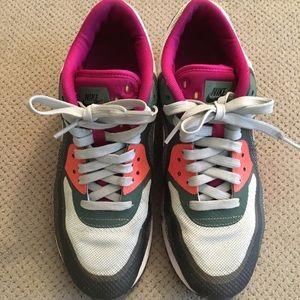 Women's Lunar Nike Airmax